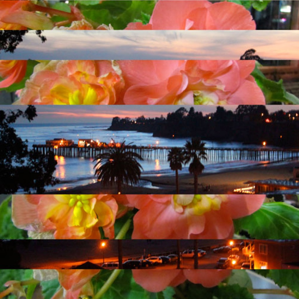 Capitola in Living Color