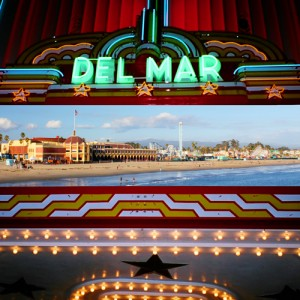 Boardwalk at Del Mar Theater