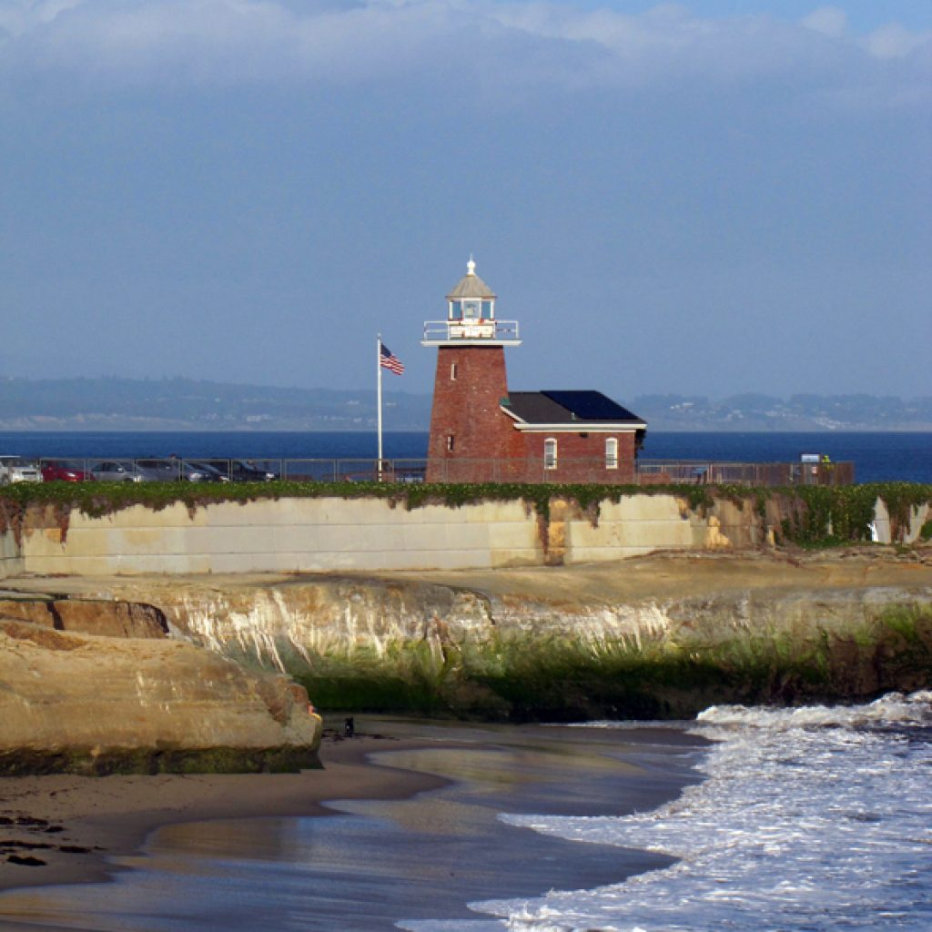 Abbott Lighthouse