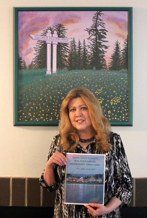 Susan Holding Membership Directory 750H