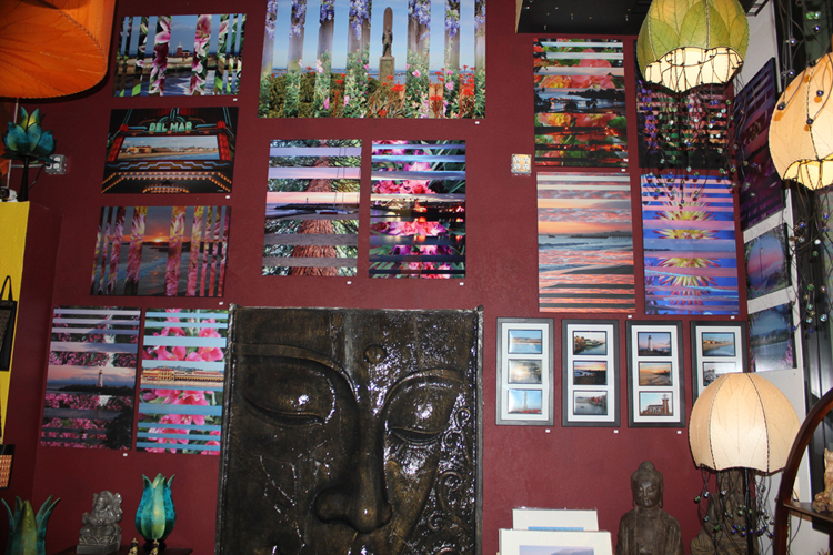 My Work at the Om Gallery 72 DPI for website